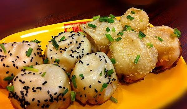 Yang's Fried Dumplings ( Wu Jiang Road )1