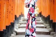 今天我们来了解和服款式  京都奈良和服体验
