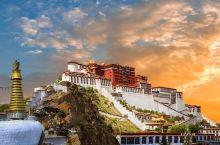疫情率先归零的西藏,值得你去100次!