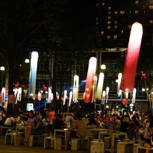 Tamarind Market旅游景点攻略图