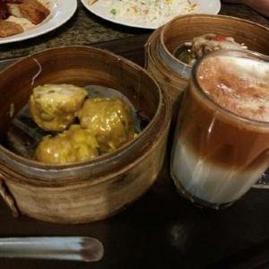 富源茶餐厅旅游景点攻略图