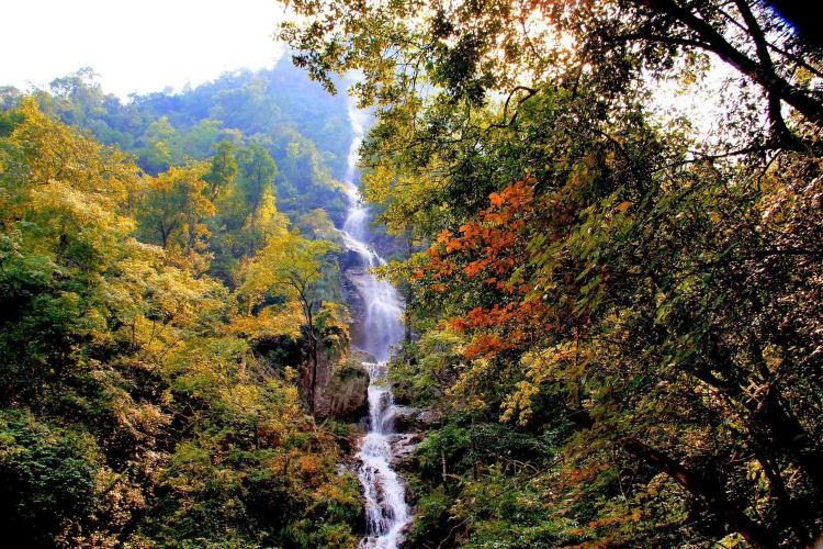 후이저우 대협곡2