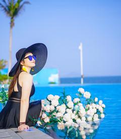 """[电白区游记图片] #周边游#去茂名邂逅""""小巴厘岛""""!体验一场完美浪漫迷人海景!"""