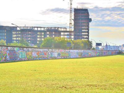 柏林牆遺址紀念公園