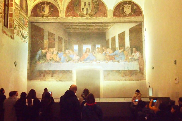 Museo Cenacolo Vinciano