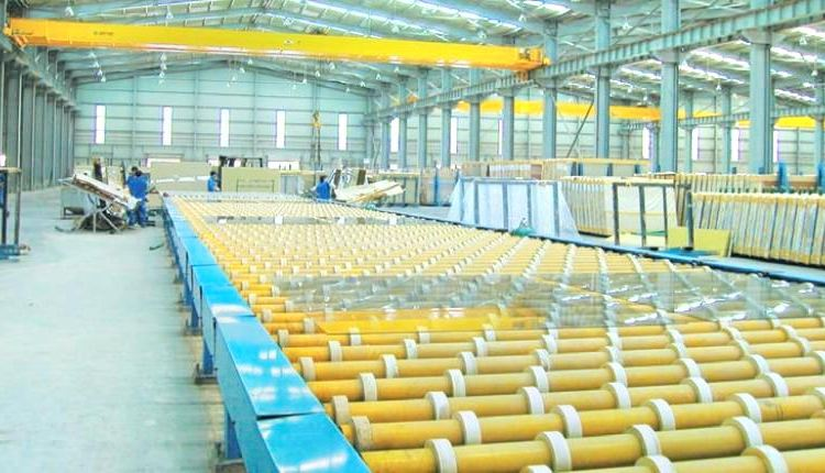 Nagar Glass Factory