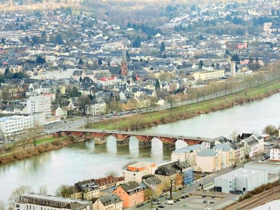 特裡爾古羅馬橋