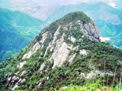 Dongtaishan National Forest Park