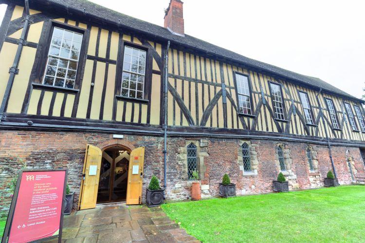 Merchant Taylors' Hall