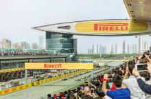 燃烧吧,F1中国上海站!就在家门口的速度与激情,更有美食美景作伴!