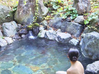 Longda Hot Spring Resort & Spa
