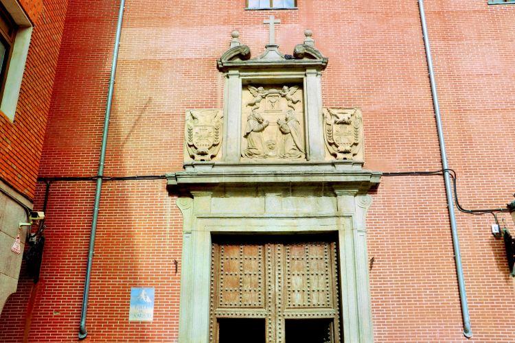 헤로니마스 수도원