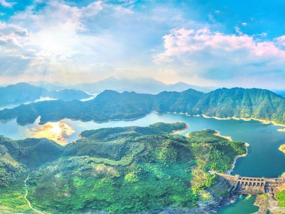Wanquan River