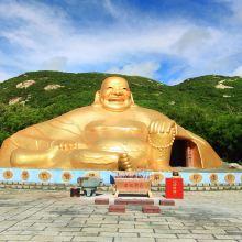 上川岛图片