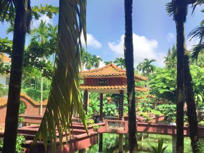 多河文化谷旅遊区
