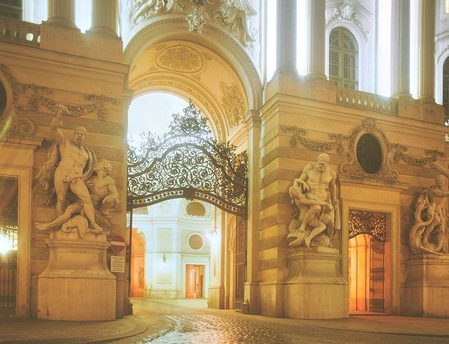 茜茜公主博物館