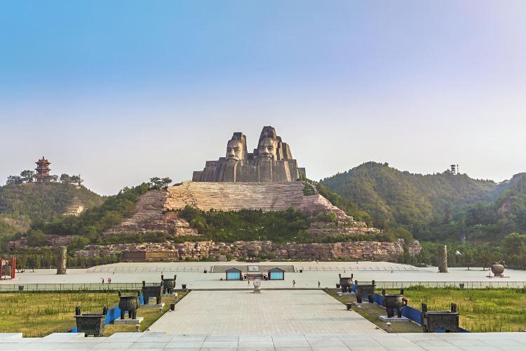 鄭州黃河風景名勝區