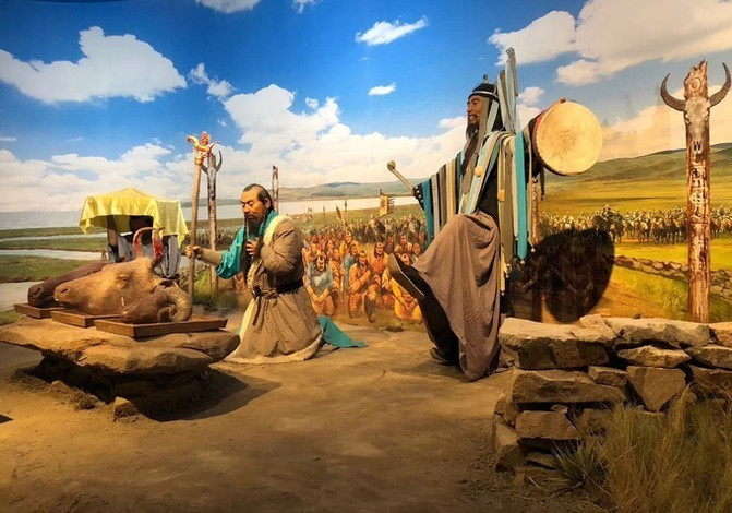 呼伦贝尔大草原 一万个人眼中有一万种呼伦贝尔大草原的秋 – 呼伦贝尔游记攻略插图73