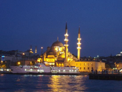 Port of Istanbul