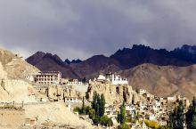 雪山环抱的温柔之城,拉玛玉露