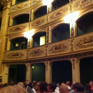 瓦莱塔蒙诺剧院旅游景点攻略图