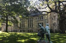 走进多伦多大学