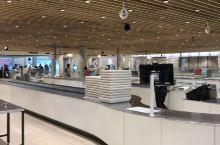 阿姆斯特丹史基浦国际机场