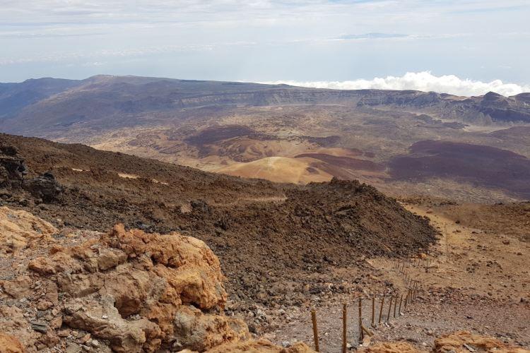 Mount Teide1