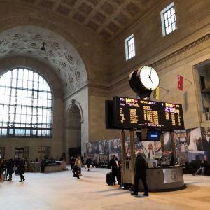 联合车站旅游景点攻略图