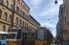 Day1,布达佩斯市中心,感受古城历史