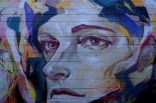 🇳🇿舞动的灵魂-惊喜奥克兰街头艺术