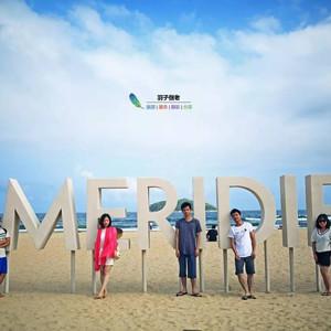 石梅湾游记图文-五年后,我们回忆的曾经叫做那年的夏天