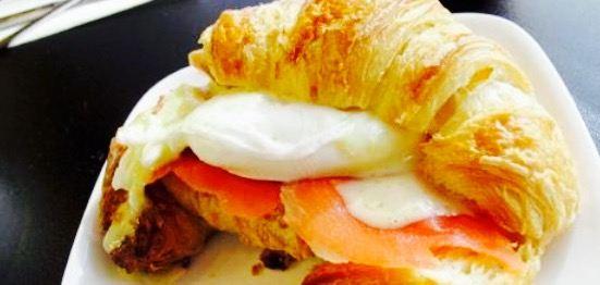 Footo Croissant