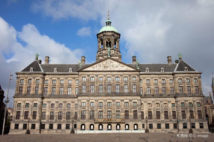 Royal Palace Amsterdam1