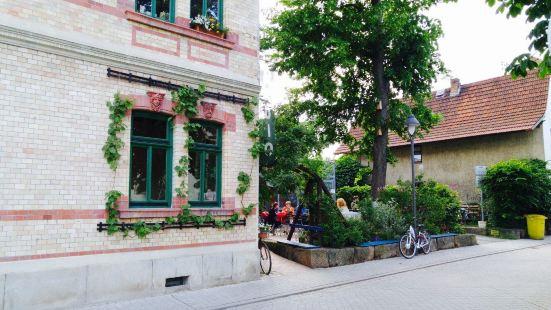 Cafe Schillerhof