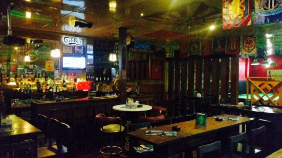Tiger Sports Bar & Billiards