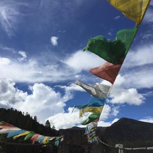 道孚游记图文-十万丈日光——八月西藏纪行