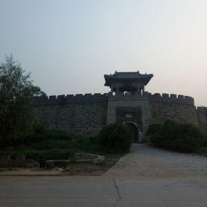 唐宋古城旅游景点攻略图