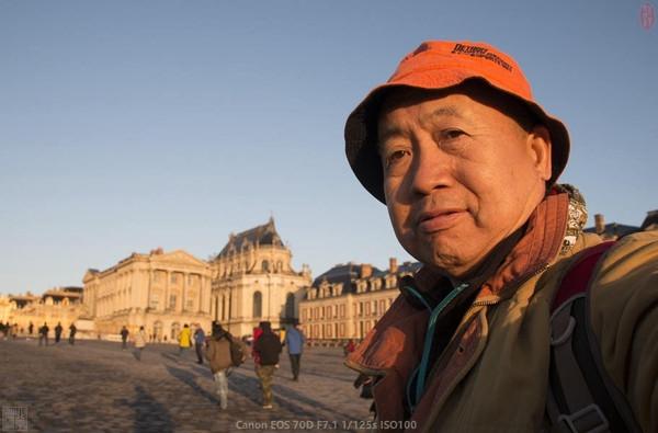 29天大巴游欧洲——第一圈:法比荷德卢