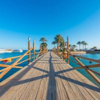 红海和西奈半岛图片