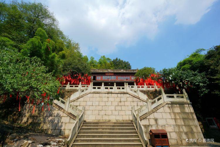 Xingfu Temple4