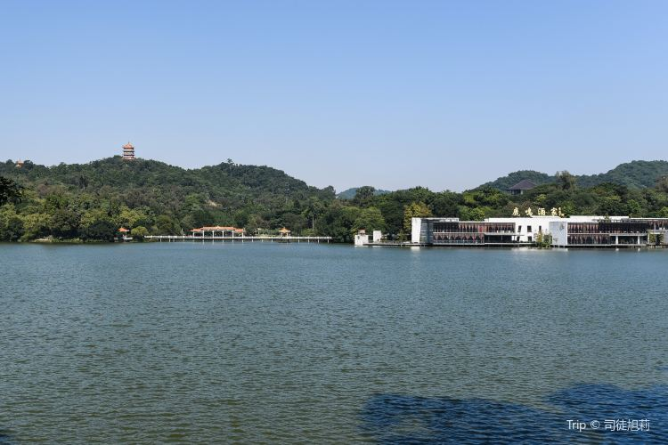 Luhu Park1