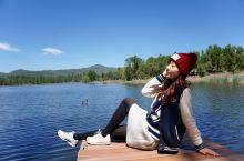住在优胜美地边的湖畔暖心小屋