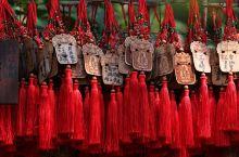 北京最古老的寺院潭柘寺