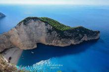 希腊美景精华所在