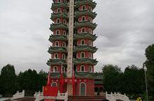 会师纪念塔