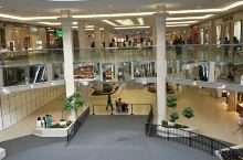 西埃德蒙顿购物中心
