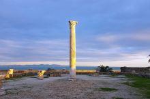 突尼斯罗马浴场