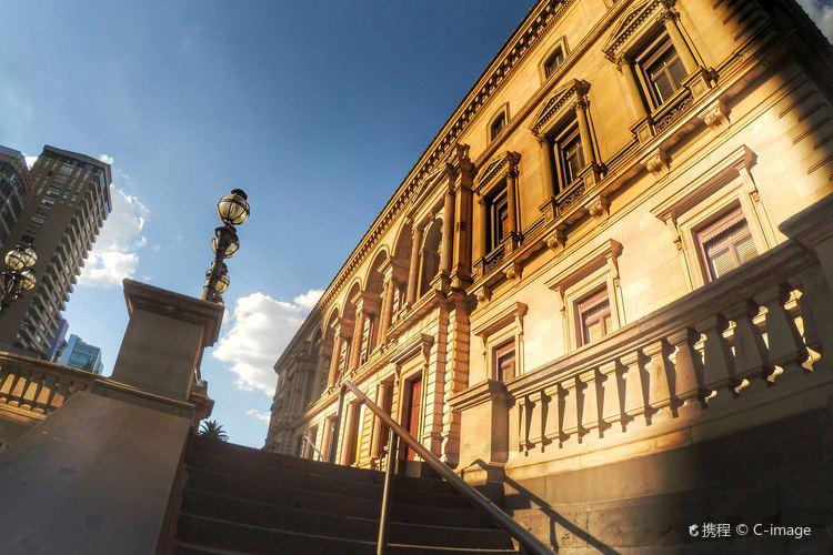 Old Treasury Building2