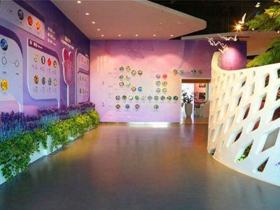Jinchang Flower Culture Museum